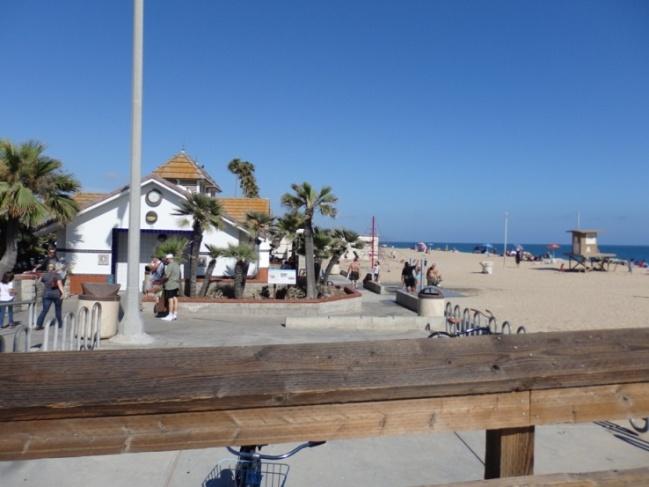 Balboa Pier Southern California Beaches
