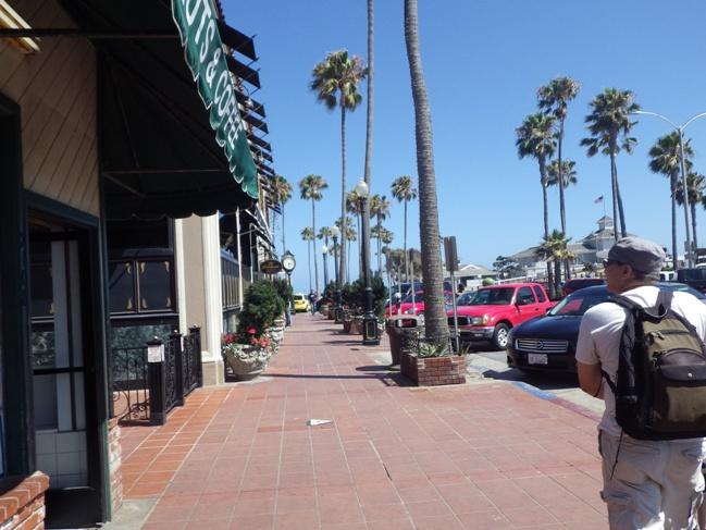 S Restaurants Near Newport Pier