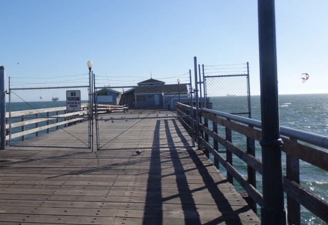 Seal beach pier fishing pictures to pin on pinterest for Dana point pier fishing