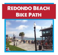 Redondo Beach Bike Path