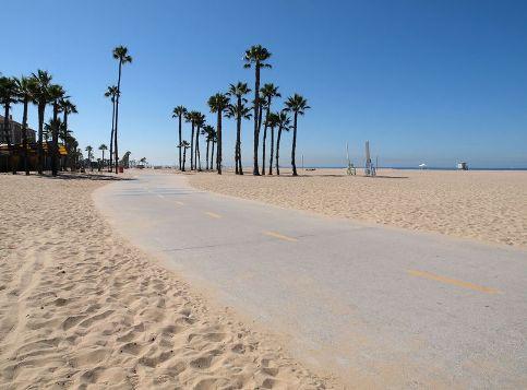 Beach Side Hotels In Santa Monica